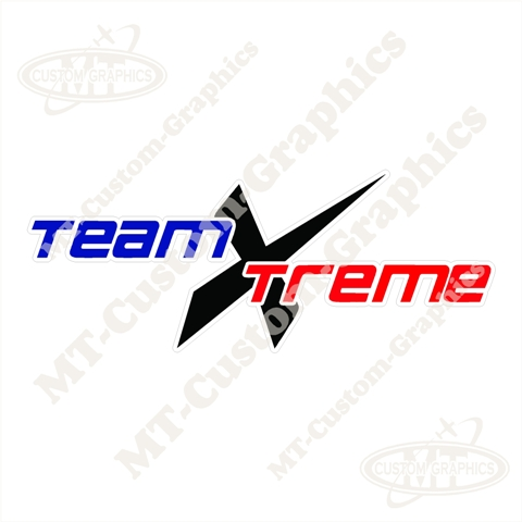 Team Exteme Logo